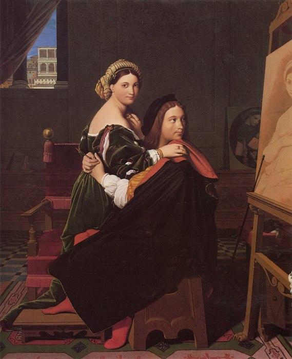 Натурщицы, которые позировали знаменитым художникам