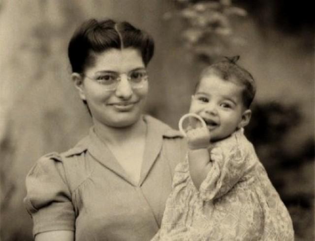 Любопытные исторические снимки прошлых лет