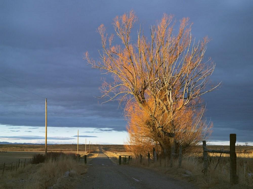 Американский запад от фотографа Лукаса Фоглия