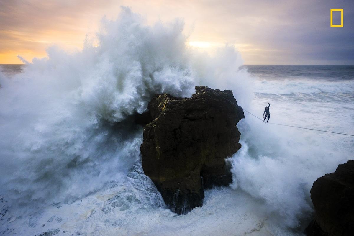 Фото с конкурса National Geographic Travel Photographer 2018