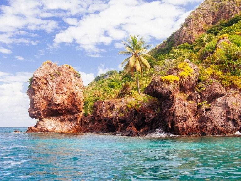Красивейшие места в Колумбии
