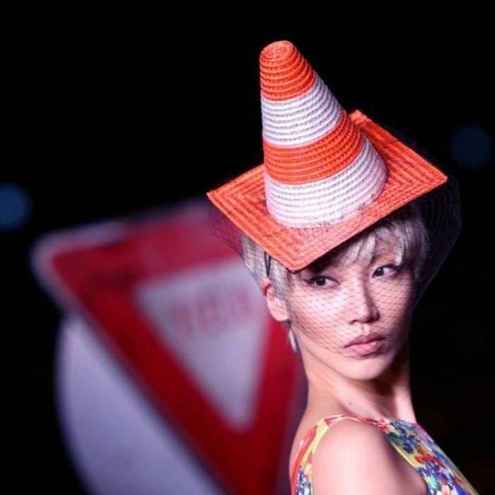 Безумства современной моды