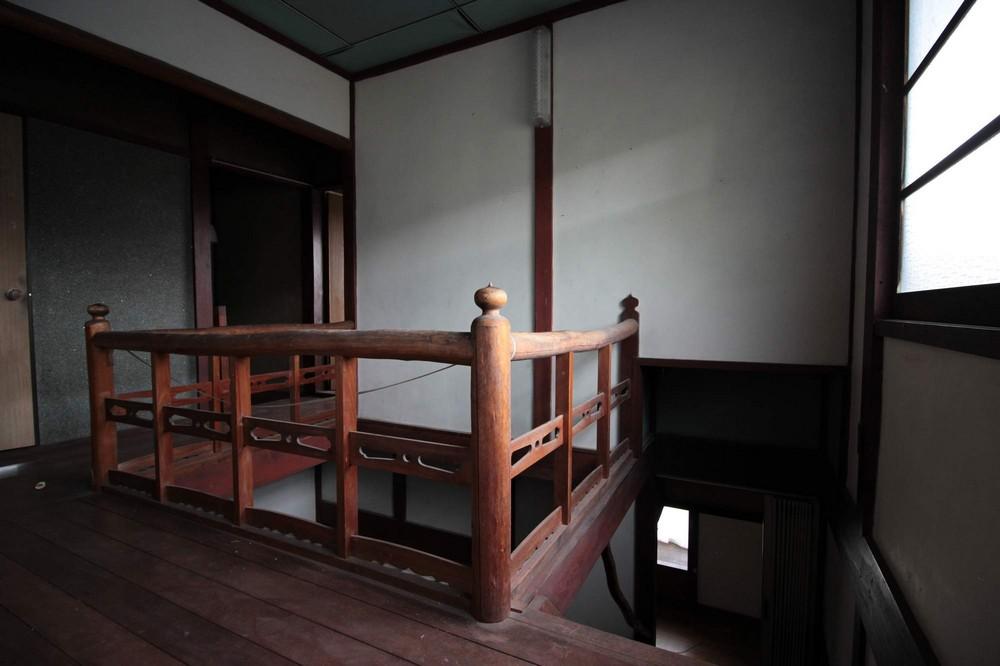 Реконструкция дома в Японии