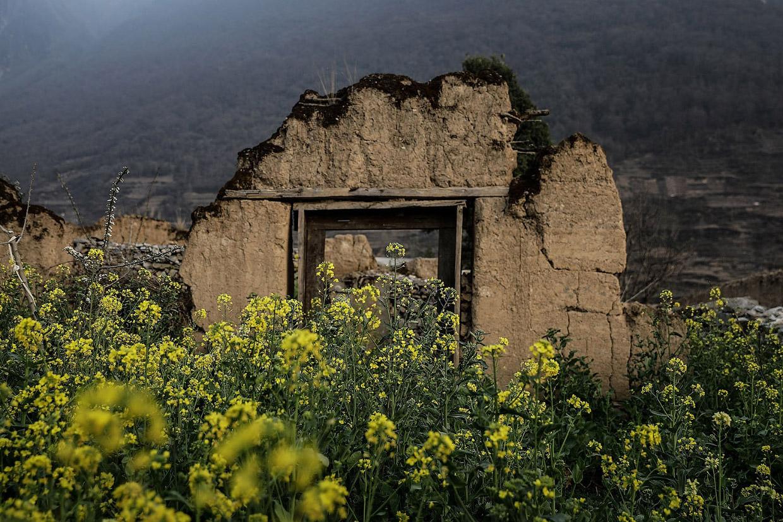 Землетрясение в Сычуани спустя 10 лет