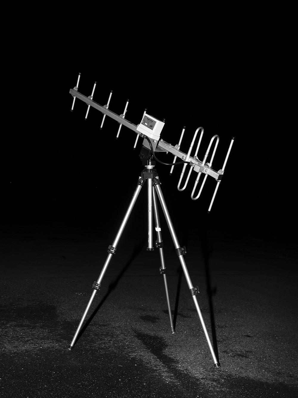 Охота на радиозонды