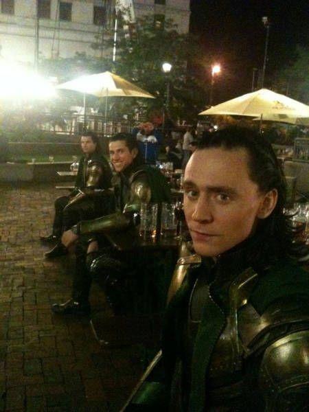 Дублеры актеров, играющих героев в фильмах Marvel