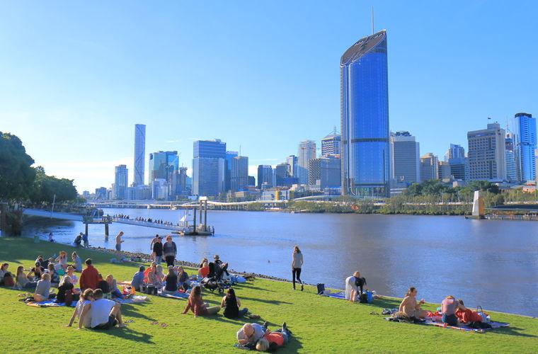 Чего не стоит делать в Австралии