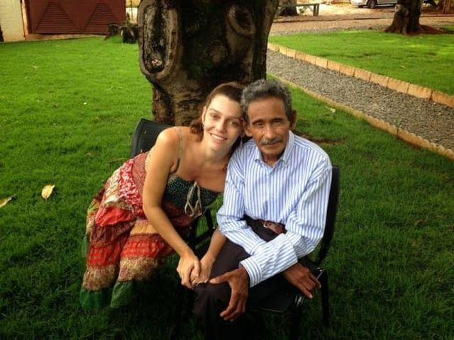 Бездомный бразильский поэт вернулся к нормальной жизни