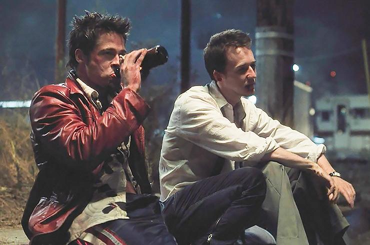 Актеры, которые снимались в фильмах в нетрезвом состоянии