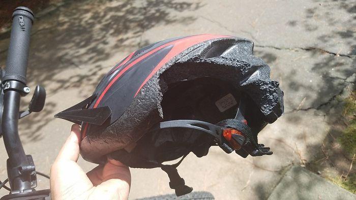 Вот для чего нужны каски и шлемы