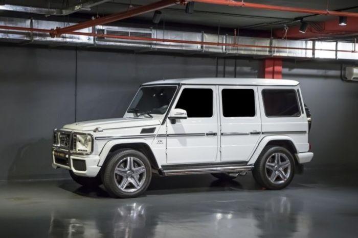 5 самых прожорливых авто