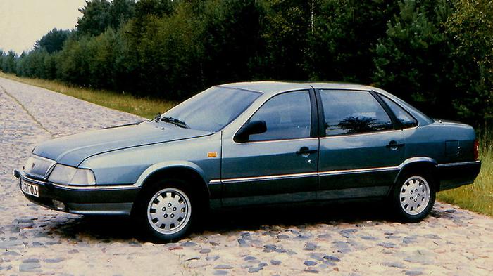 Автомобили ГАЗ, которые так и не вышли в производство