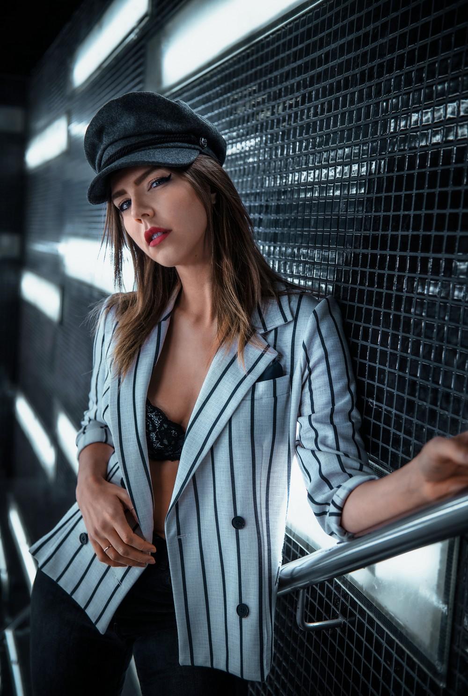 Женская красота на ярких снимках Фабио Скоррано