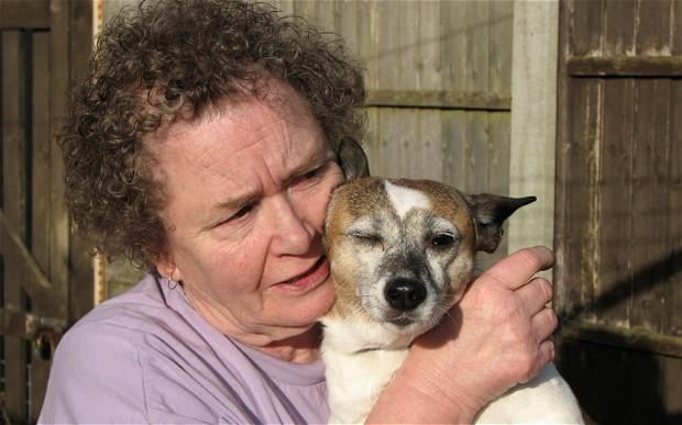 Домашние животные, которые спасли жизнь своих хозяев