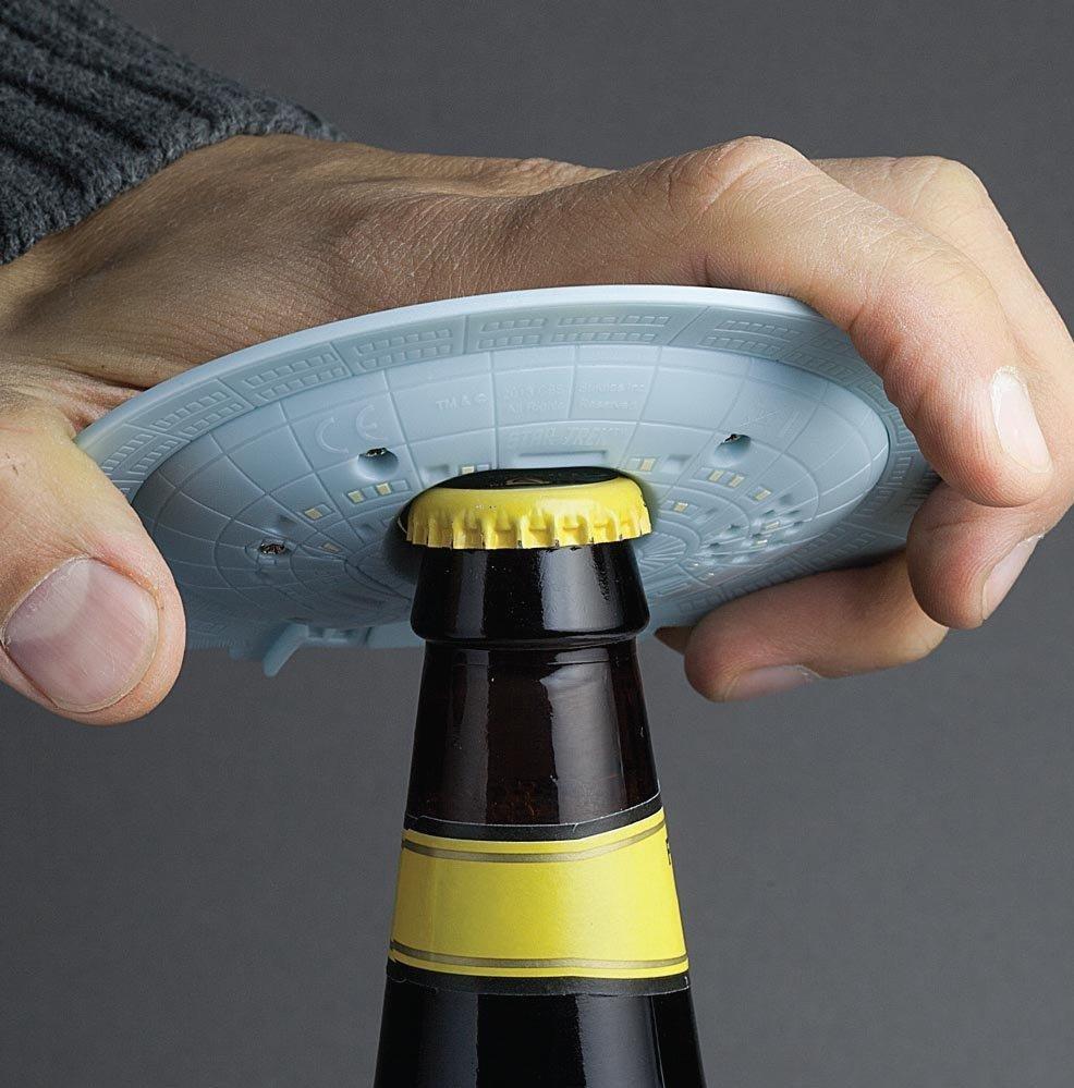 Необычные открывалки для бутылок