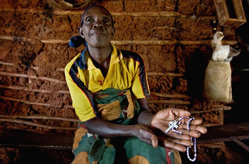 О жизни в Бурунди, второй по бедности стране мира