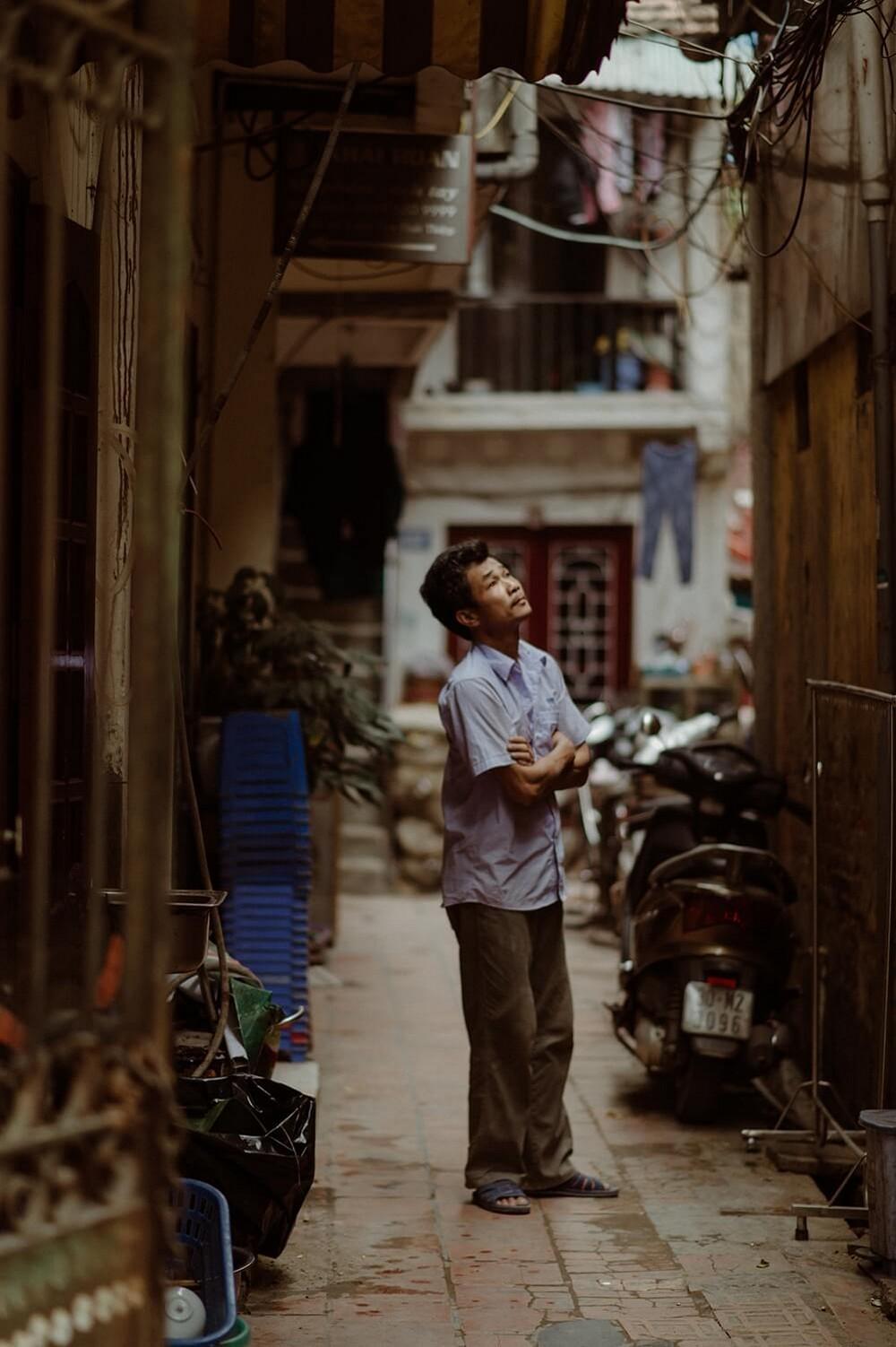 Снимки Вьетнама от фотографа Орсолии Каранц