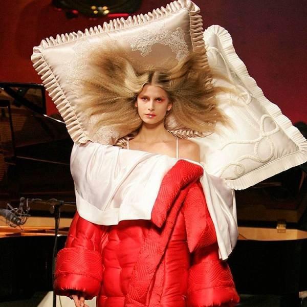 Некоторые странности современной моды