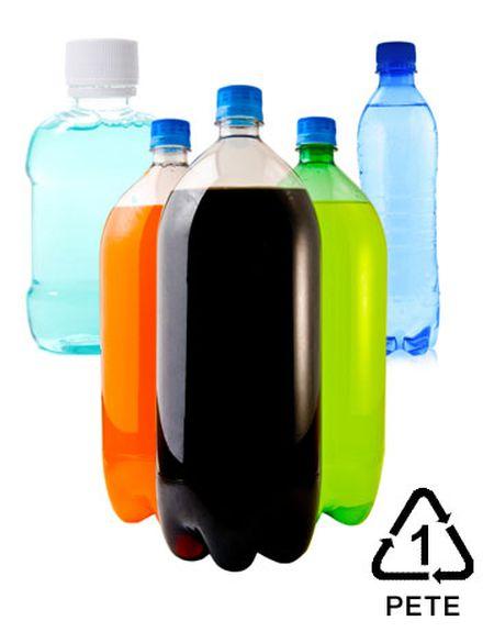 Всё, что нужно знать о пластиковых бутылках
