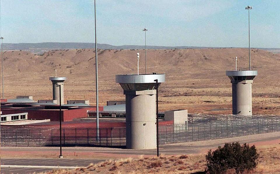 10 самых охраняемых тюрем мира