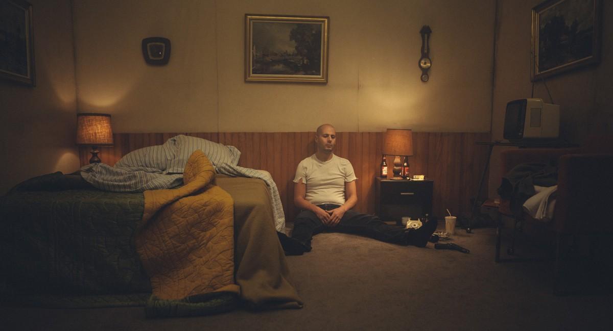 Атмосфера мотеля в серии снимков Тибо Бунуста