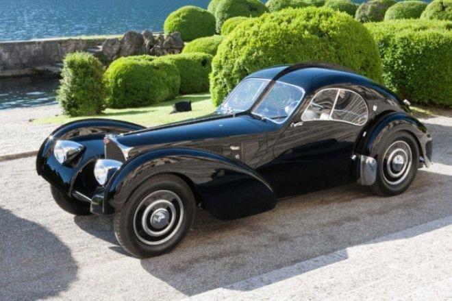 Раритетные автомобили, на которых вершилась история