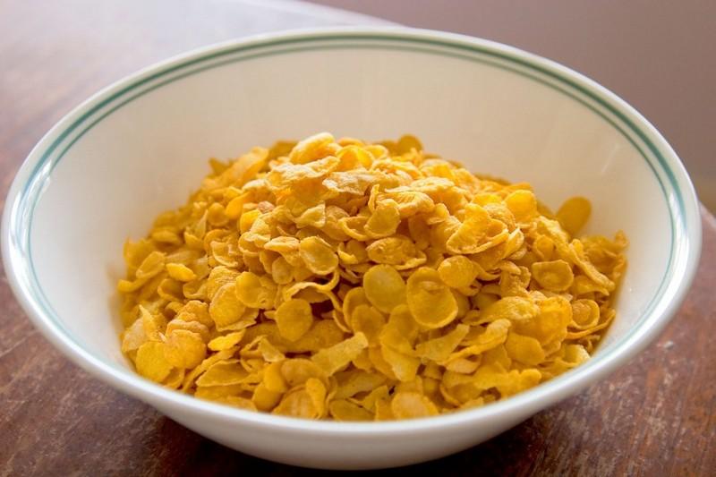 15 неожиданных фактов о продуктах питания