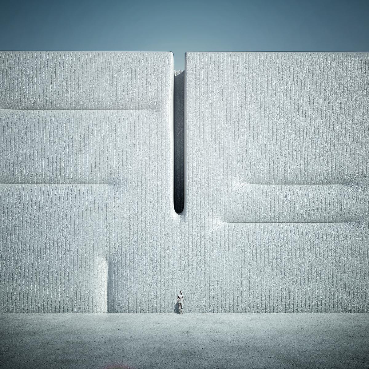 Что такое метафизика?: фотопроект Мишеля Дюрацци