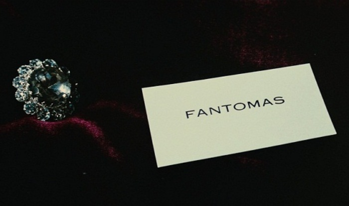Фантомас: культовый герой, который стал образцом для подражания