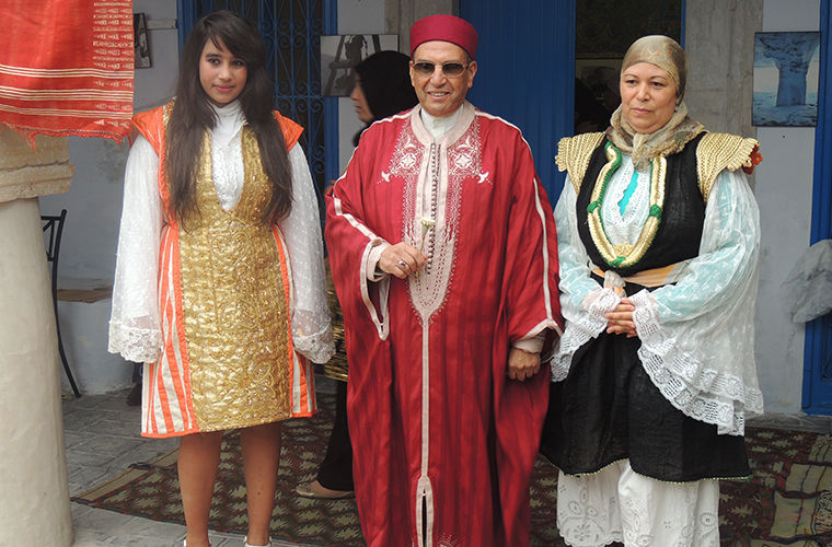 Интересные особенности менталитета тунисцев