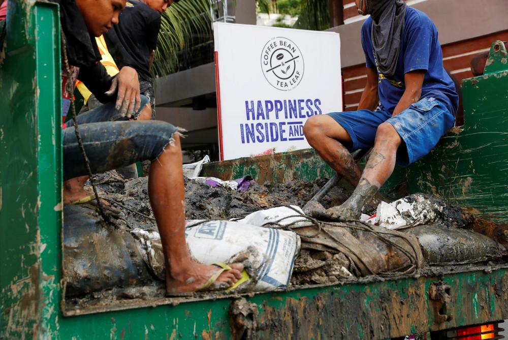 Повседневная жизнь филиппинцев