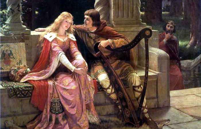 На какие подвиги способны мужчины ради любви