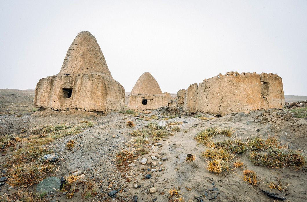 Другой Афганистан: путешествие в дикий регион Вахан