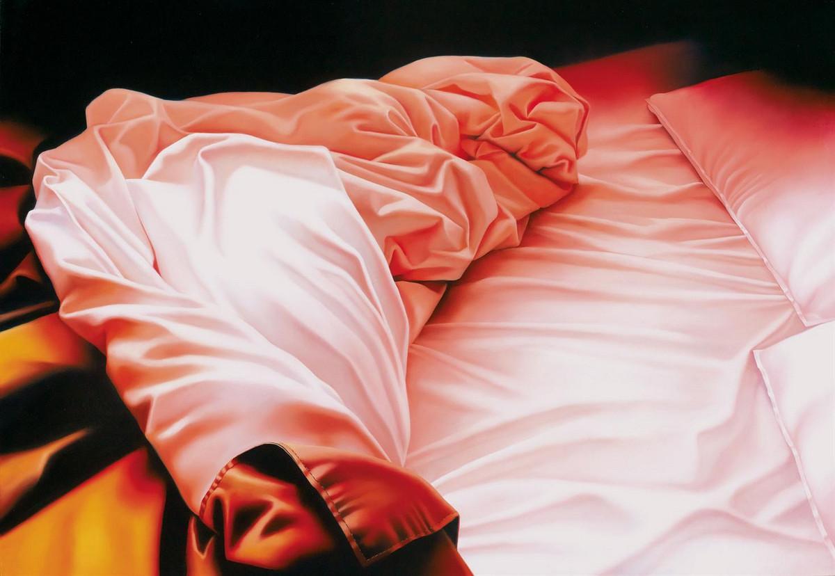 Элементы повседневной жизни от японской художницы Томона Мацукава