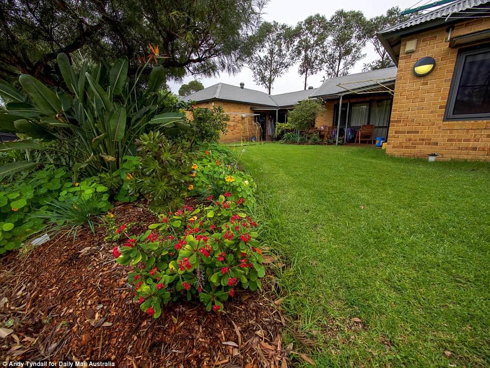 Уникальная женская тюрьма в Австралии