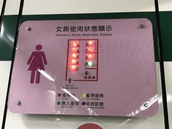 Интересные примеры оборудования общественного транспорта