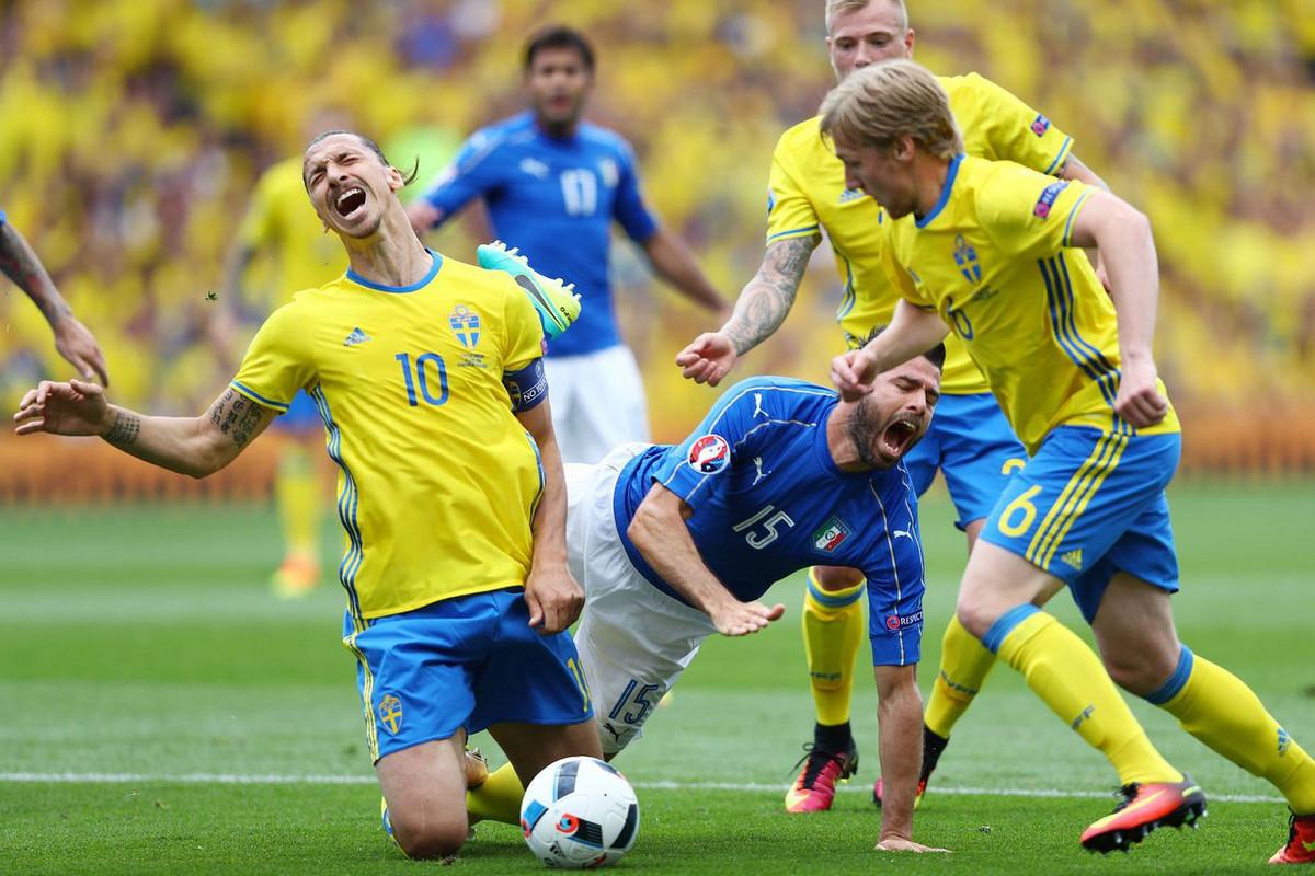 Спортивные фотографии, напоминающие картины эпохи Возрождения