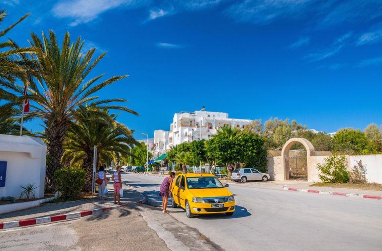 Что следует знать, отправляясь в Тунис