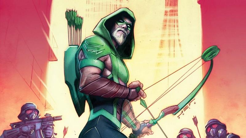 10 richest superhero comics