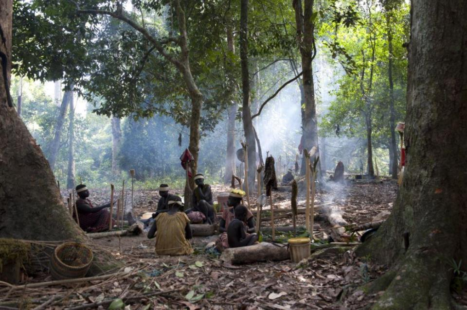 Изолированное племя с островов Индийского океана может исчезнуть