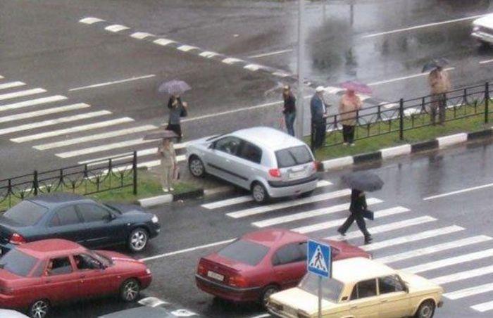 Девушки за рулем