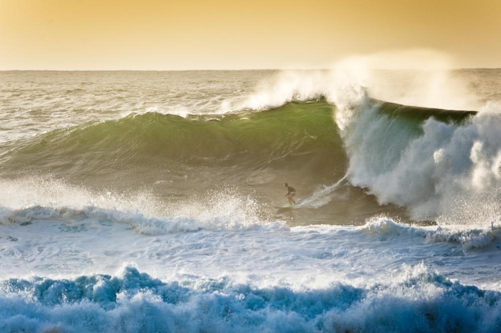 Спорт, природа и путешествия на снимках Майкла Кларка