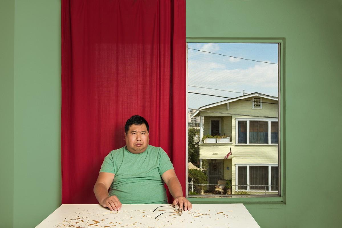 Портреты людей с американского сайта бесплатных объявлений