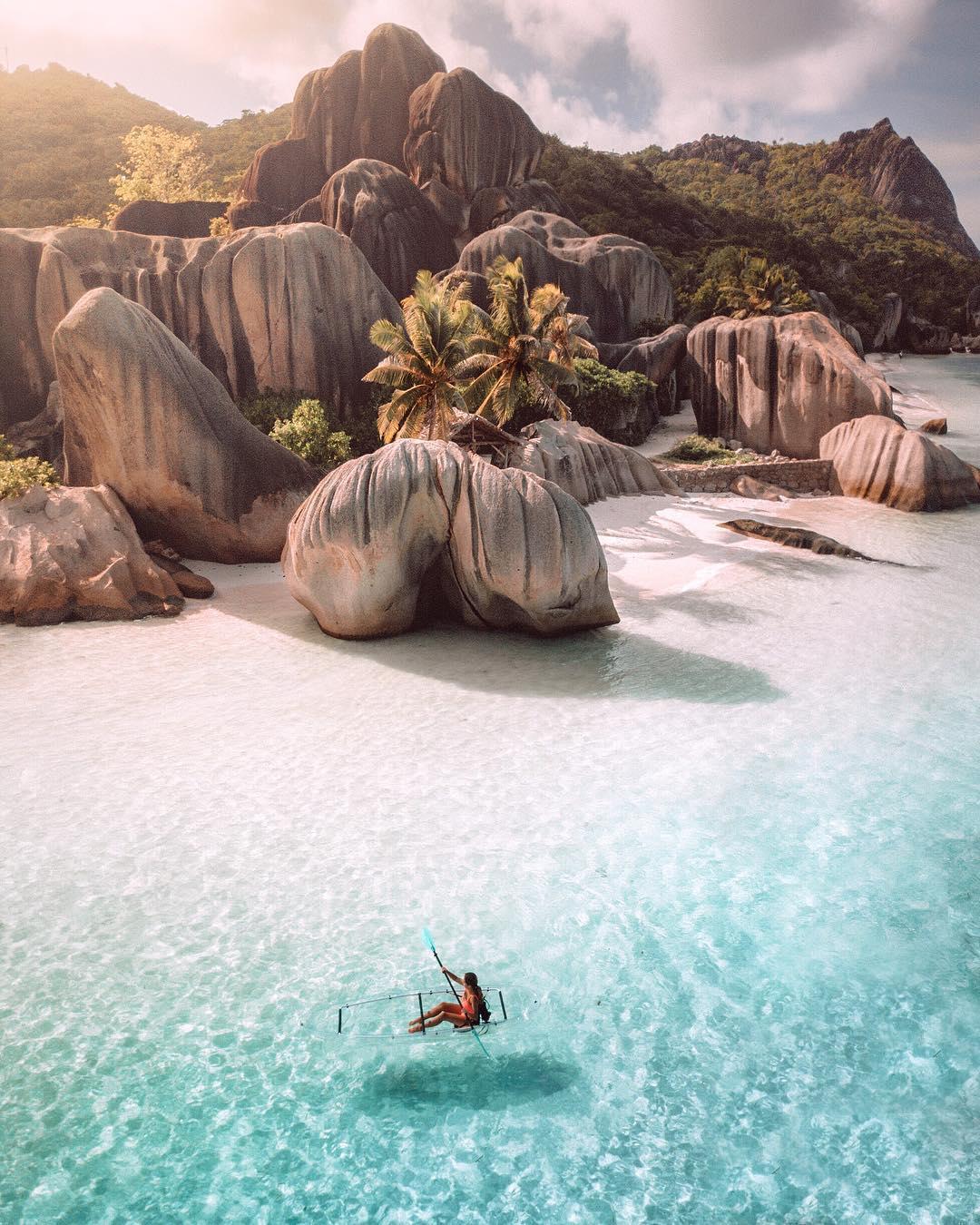 Захватывающие воздушные пейзажи от Рода Руалеса
