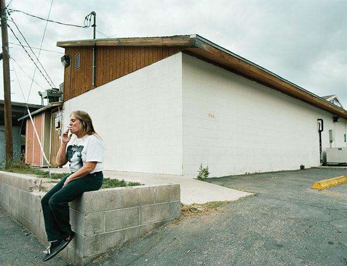 Жизнь людей в Долине Смерти в США