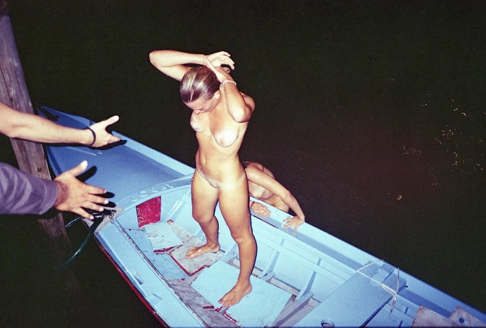 Чувственные фотографии от Дэвида Киршера