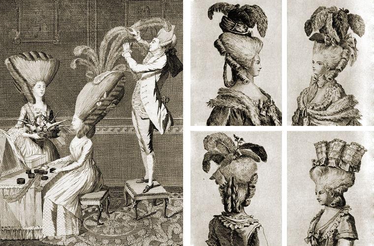 История бороды и причесок на Руси
