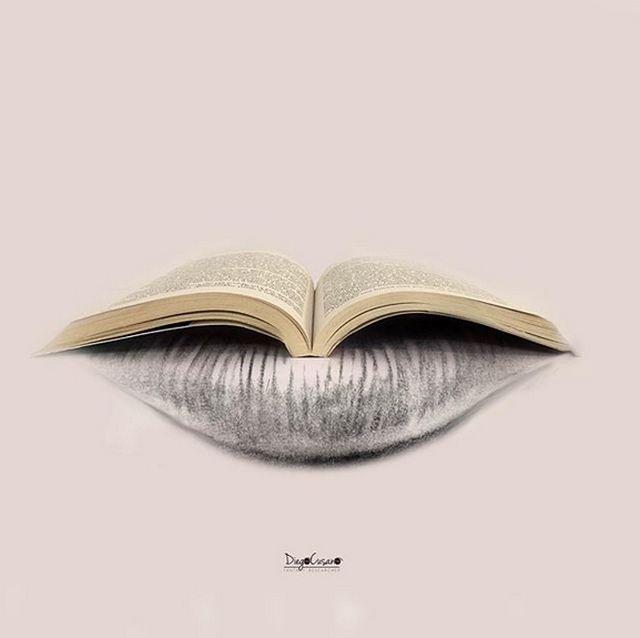 Между реальностью и выдумкой от Диего Кузано