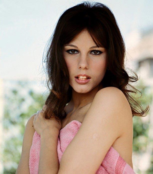 15 итальянских актрис, которые достойны восхищения