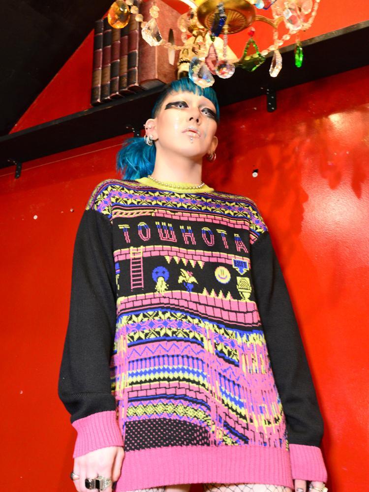 Русский модный бренд Ssanaya Tryapka захватывает Японию